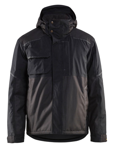 Blaklader Lined Winter Jacket