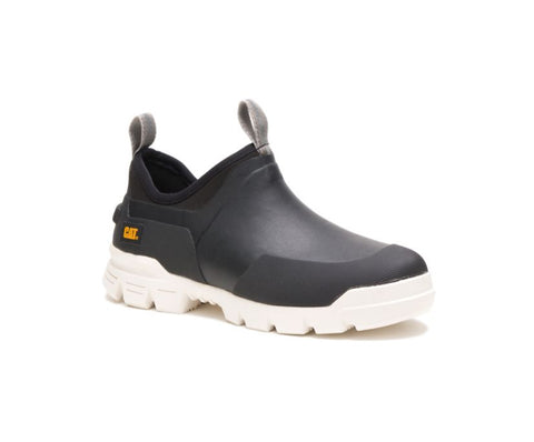 CAT Work Boots - Stormers Slip On Shoe