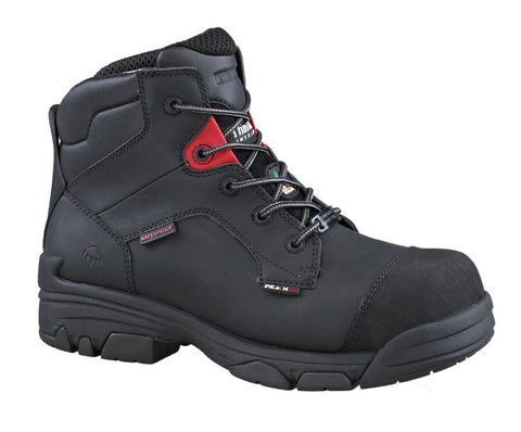 "Wolverine Work Boots - Condor 6"" Waterproof Boot"