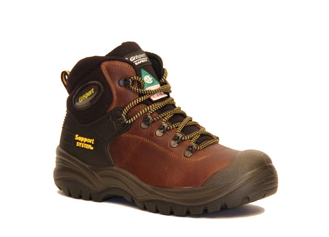 Grisport Cortina 235 - 6 INCH WORK BOOT