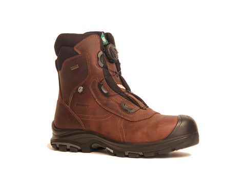 Grisport BOA Lacing Constructor Work Boot