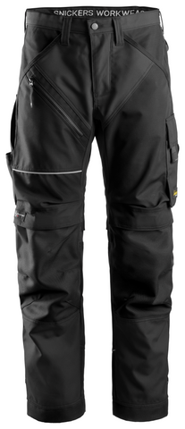 Snickers Workwear 6303 RuffWork  - Work Trousers