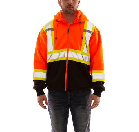 Tingley - Job Sight Safety Hoodie