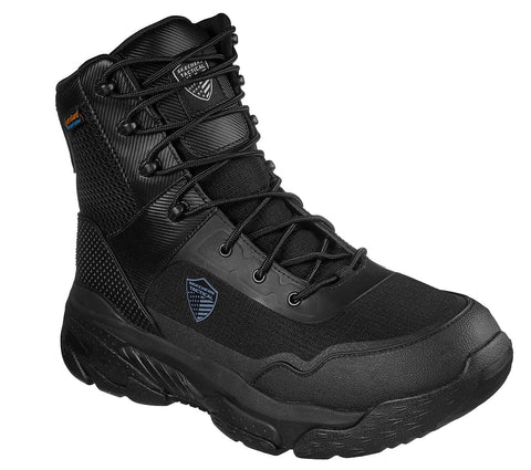 Skechers Work - Markan Side-Zip Tactical