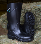 NAT'S Safety Footwear - Waterproof Rubber Boots