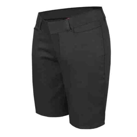 P&F Women's Stretch Work Shorts
