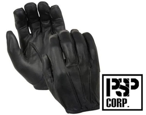 PSP Corp Leather-Kevlar Work Gloves