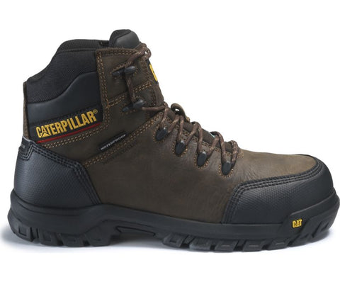 "CAT Work Boots - Resorption 6"" Boot"