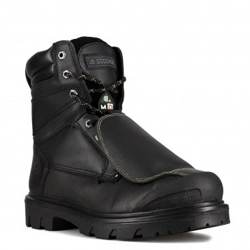 JB Goodhue Ricochet2 - Welder Work Boot