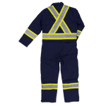 Tough Duck Safety Insulated Coverall