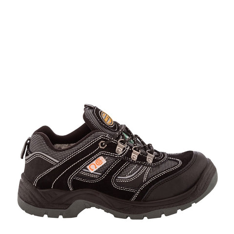 NAT'S Safety Footwear - S835