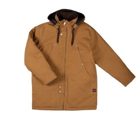 Tough Duck Abraham Hydro Parka