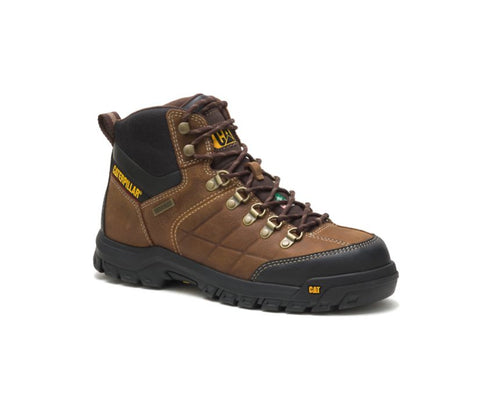 "CAT Work Boots - Threshold 6"" Waterproof Boot"