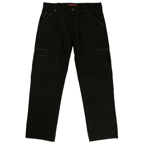 Tough Duck Heavy Duty Flex Cargo Pant