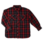 Tough Duck Flannel Overshirt
