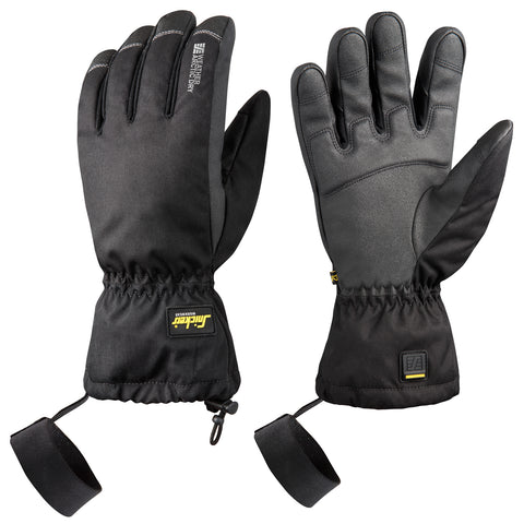 Snickers Workwear 9576 Weather Arctic Dry Gloves