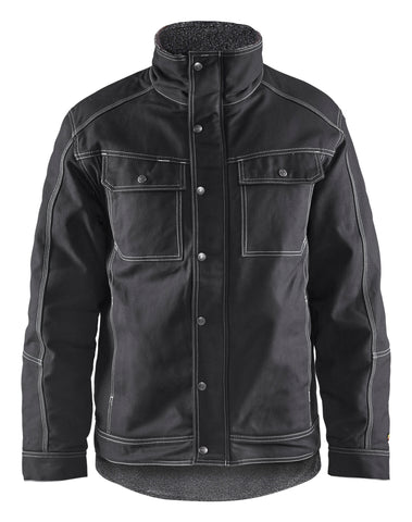 Blaklader Toughguy Pile Lined Jacket