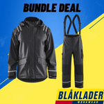 Northern Boots Bundle Deal - Blakalder Waterproof Jacket & Waterproof Overall
