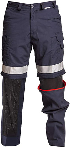 Coolworks Workwear Hi-Vis Ventilated Work Pants