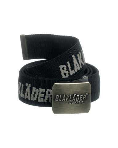Blaklader Logo Stretch Web Belt
