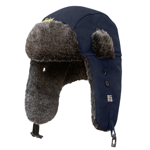 Snickers Workwear 9007 RuffWork - Heater Hat