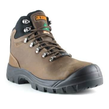 JB Goodhue Vapour 6-INCH WORK BOOT