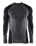 Blaklader Merino Base Layer - Top