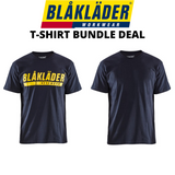 Blaklader T-Shirt Bundle