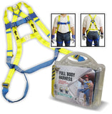 Workhorse Universal Full Body Harness
