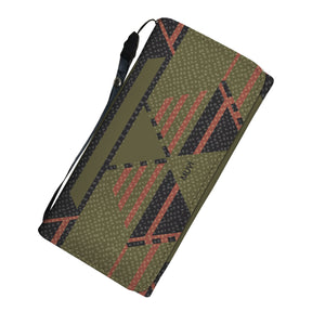 Aye Olive Women's Wallet