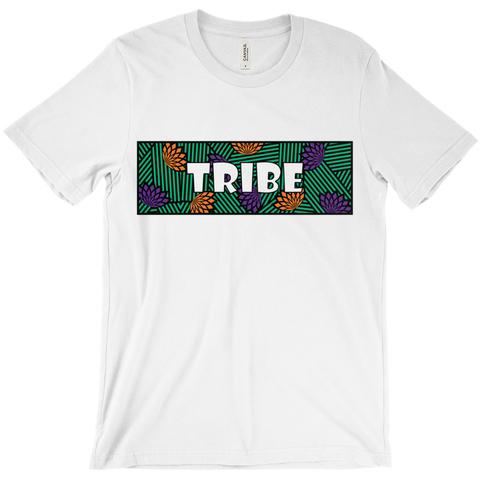 Aro Flower Tribe Unisex T-shirt