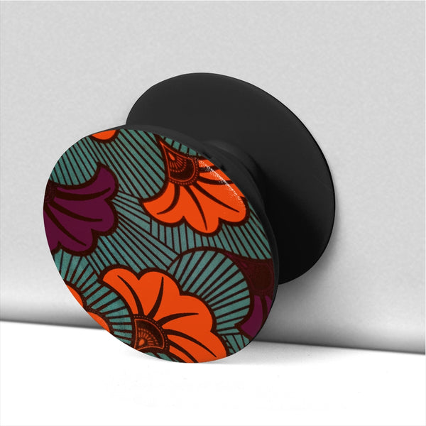 Ife Flower Collapsible Grip Stand
