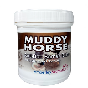 Muddy Horse Anti-Bac Barrier Balm 250ml