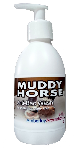 Muddy Horse Anti-Bac Wash (SLS & Paraben Free) 250ml