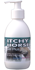 Itchy Horse Gel PLUS 250ml