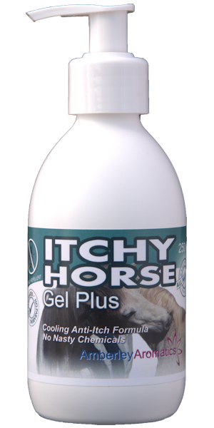 Itchy Horse Gel 250ml