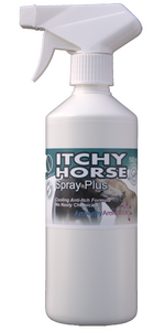 Itchy Horse Spray PLUS 500ml