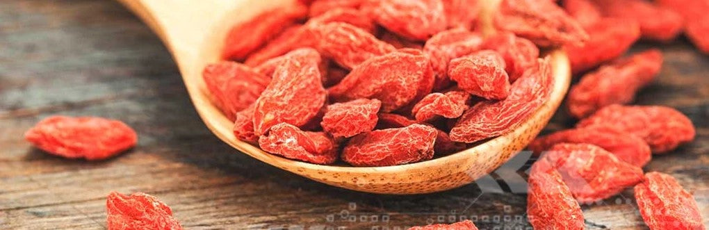 Go Go Goji Berries - [shop_name]
