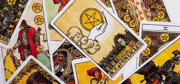 A Beginner's Guide to Tarot Cards - [shop_name]