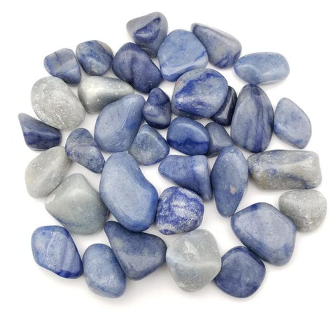 Blue Aventurine Tumbled - alter8.com