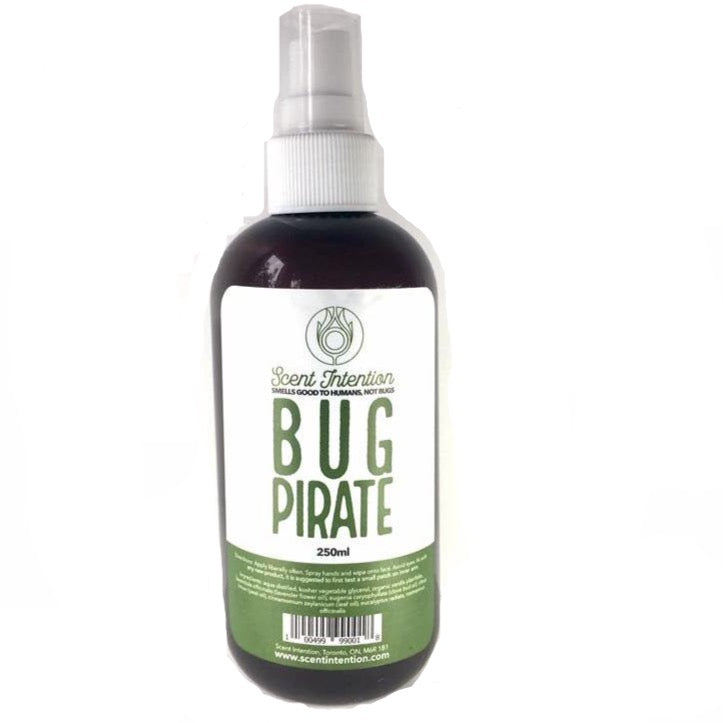 Bug Repellent by Scent Intention - alter8.com