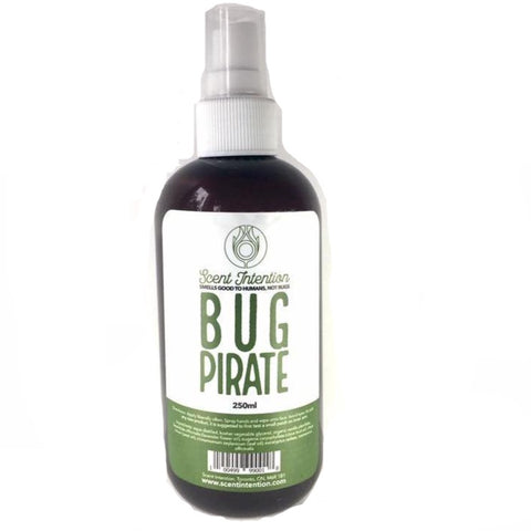Scent Intention Bug Repellent - alter8.com