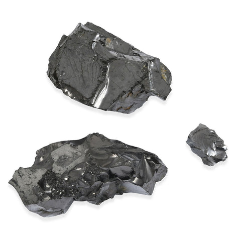 Elite Shungite Pieces (10g) - alter8.com