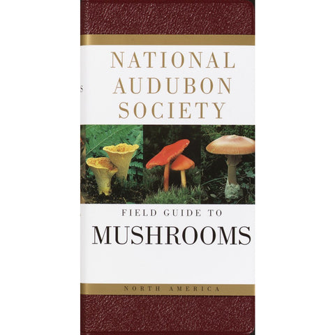 Field Guide To North American Mushrooms - alter8.com