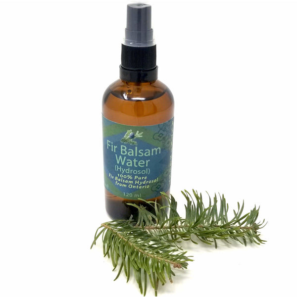 Fir Balsam Hydrosol Spray - alter8.com
