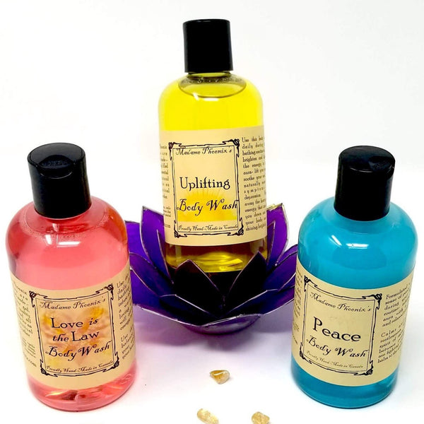 Body Wash by Madame Phoenix - alter8.com