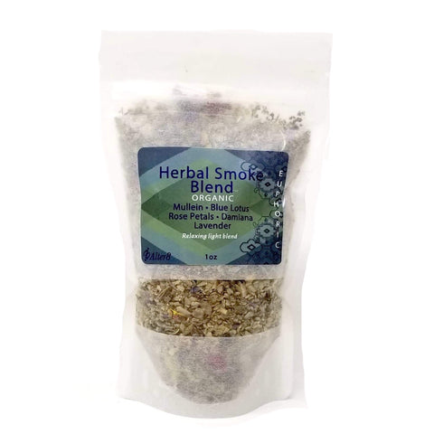 Herbal Smoke Blend - alter8.com