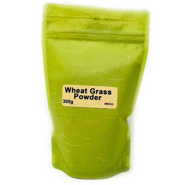 Wheatgrass Powder - alter8.com