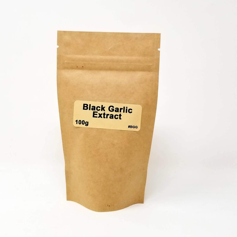 Black Garlic Extract Powder - alter8.com