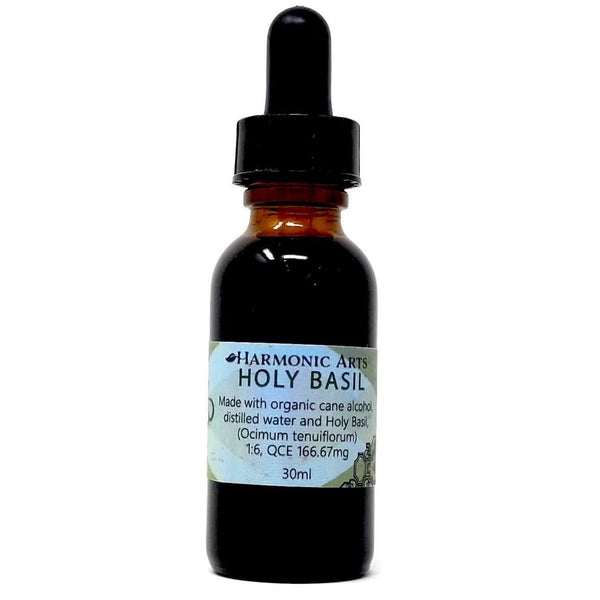Holy Basil Tincture (HA) - alter8.com